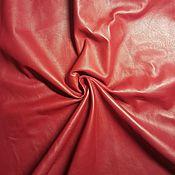 Материалы для творчества handmade. Livemaster - original item Genuine leather flaps. Different colors.. Handmade.