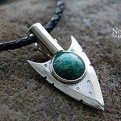 Фен-шуй и эзотерика handmade. Livemaster - original item The tip of the spear of Odin