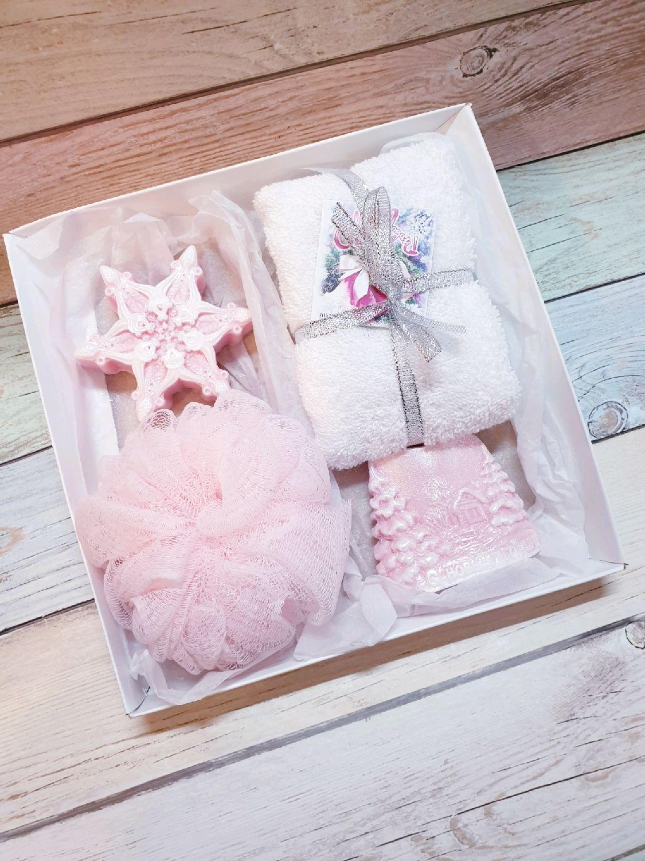 Подарочный набор мыла на новый год. Новогодние подарки, Мыло, Москва,  Фото №1