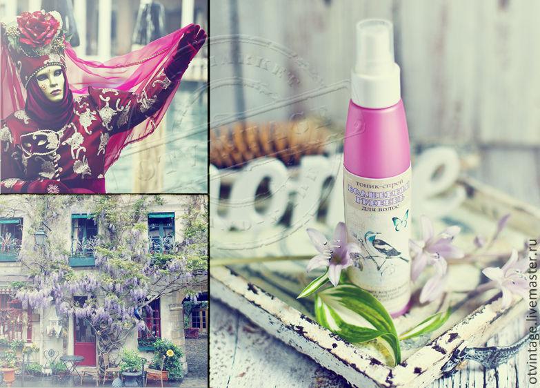 Magic comb hair spray', Hair Spray, Peterhof,  Фото №1
