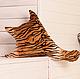 """Текстиль, ковры ручной работы. Ярмарка Мастеров - ручная работа. Купить подушка-тень """"Кашат"""". Handmade. Эксклюзивная подушка"""