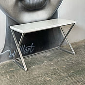 Для дома и интерьера handmade. Livemaster - original item Table NEVADA. Handmade.