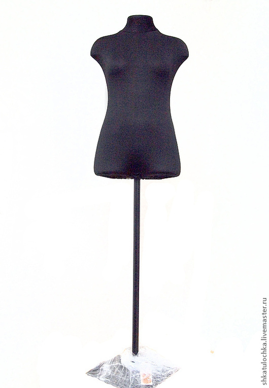 Манекены ручной работы. Ярмарка Мастеров - ручная работа. Купить Масштабный манекен (мягкий) Ж-44ГОСТ, масштаб 1:2. Handmade.