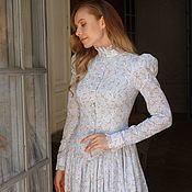 Одежда handmade. Livemaster - original item Historical dress