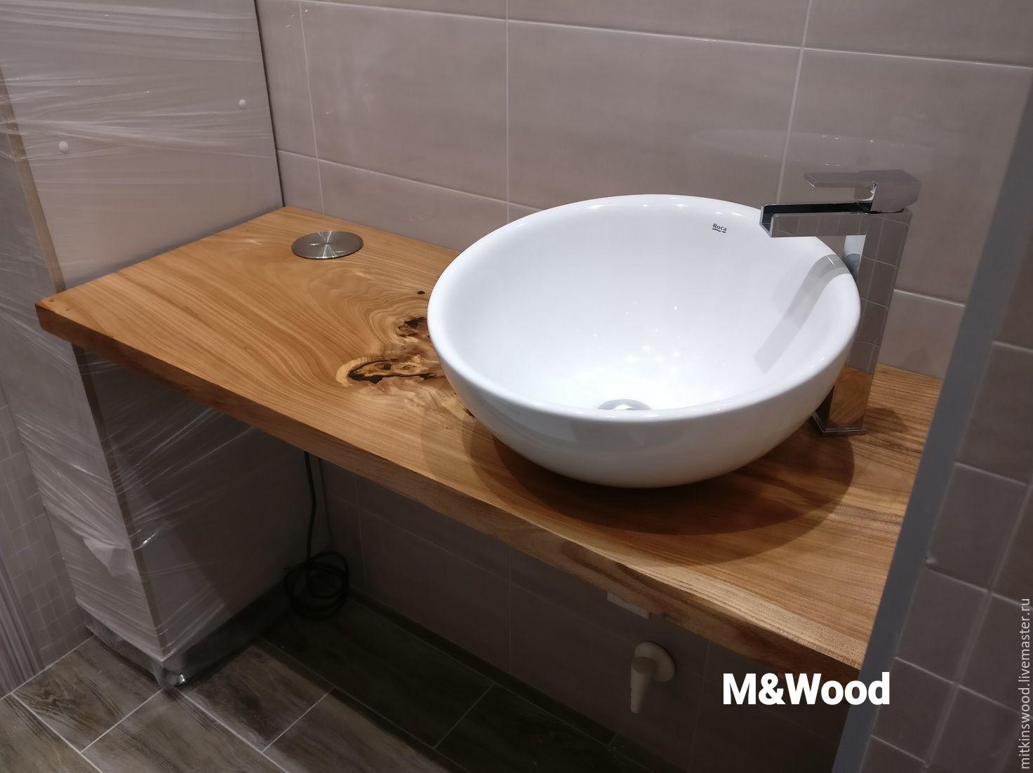 M&Wood Sergey Mit'kin