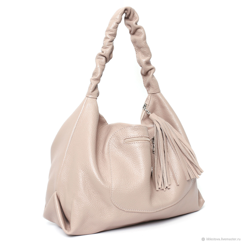 Handbags handmade. Livemaster - handmade. Buy Pink Bag Hobo Bag Duffel  Shopper Ash Rose ... 603a0538d9ea2