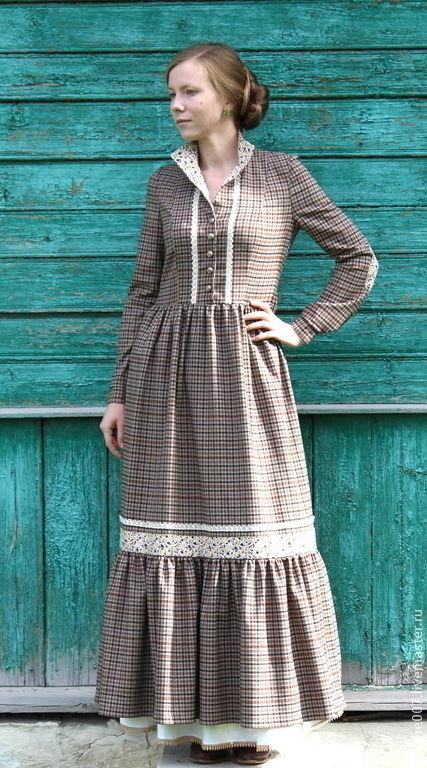 Купить Платье В Интернет Магазине Осеннее