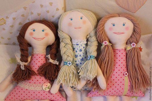 Человечки ручной работы. Ярмарка Мастеров - ручная работа. Купить Эко куколки. Портретные куколки. Придумай свою куколку сам!. Handmade.