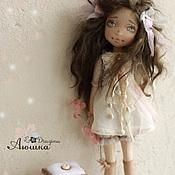 Куклы и игрушки ручной работы. Ярмарка Мастеров - ручная работа Аюшка. Handmade.