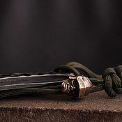 Сувениры и подарки handmade. Livemaster - original item Goblin knife bead ,knife bead. Handmade.