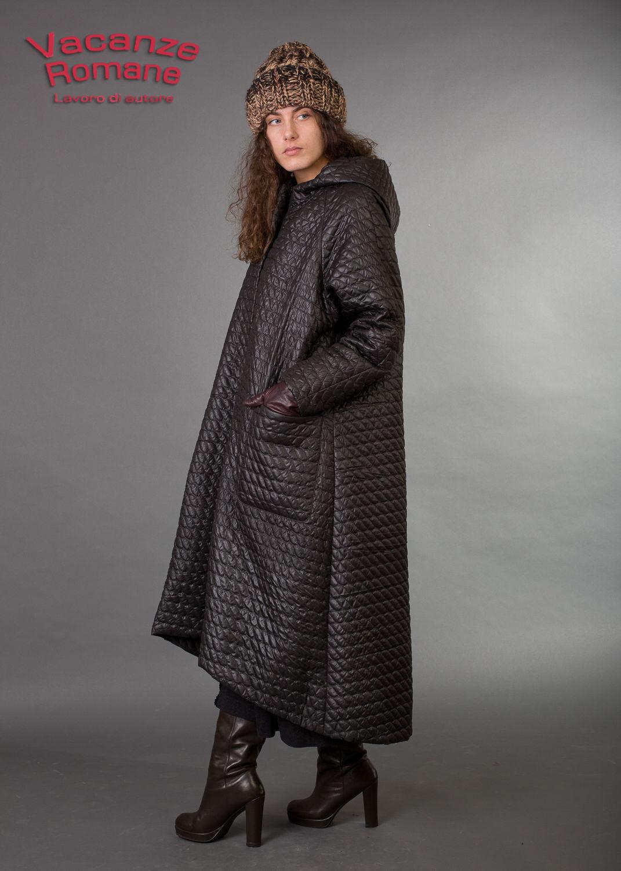 Пальто оверсайз сшить