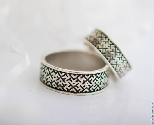 кольцо оберег, перстень из серебра, серебряный перстень, кольцо, кольцо из серебра, серебряное кольцо, славянский символ, славянская символика, обручальное кольцо