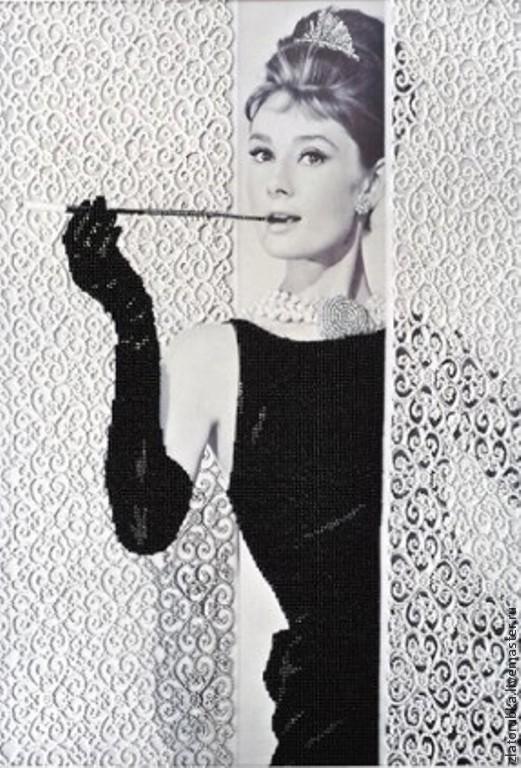 Одри Хепберн.Легенда.
