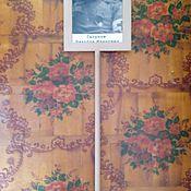 """Дизайн и реклама ручной работы. Ярмарка Мастеров - ручная работа Штендер - табличка для """"Бессмертного полка"""".. Handmade."""
