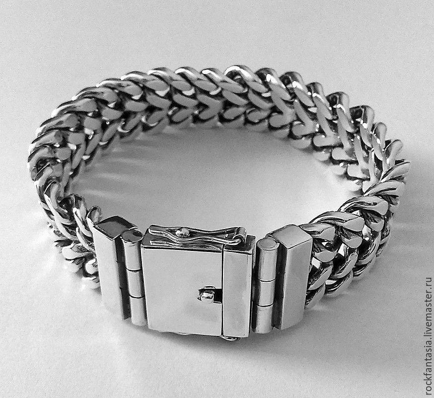 Мужские браслеты сергея