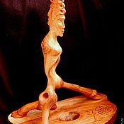 Для дома и интерьера handmade. Livemaster - original item Duo. The philosophy of art. Handmade.