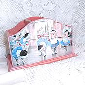 Канцелярские товары handmade. Livemaster - original item Pencil Giselle... well, almost..... Handmade.