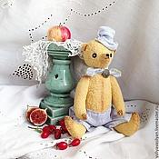 Куклы и игрушки ручной работы. Ярмарка Мастеров - ручная работа Мишка Борис. Handmade.