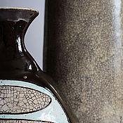 """Для дома и интерьера ручной работы. Ярмарка Мастеров - ручная работа Вазы """"Обитатели III"""". Handmade."""
