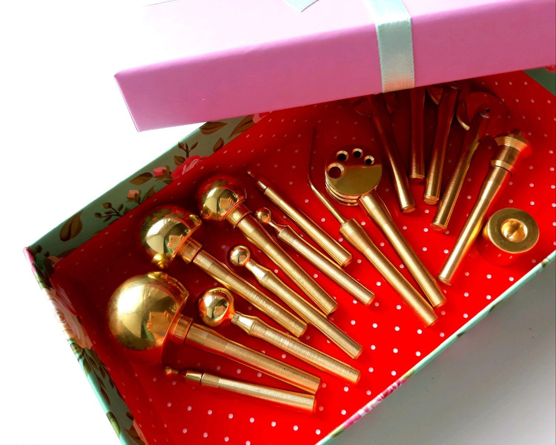 Набор: бульки (14шт)+2 японских ультратонких ножа+паяльник с подставк, Инструменты для украшений, Ижевск,  Фото №1