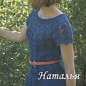 Одежда ручной работы. Ярмарка Мастеров - ручная работа Платье Кайли. Handmade.