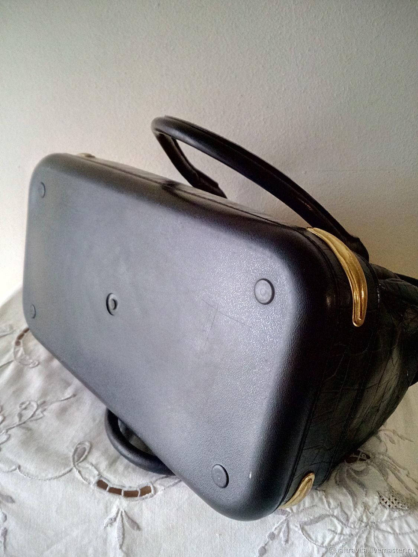 ... Винтажные сумки и кошельки. Заказать Винтаж  Сумка Пьеро Гуиди винтаж,  Италия. Другая ... 8c2582b74a1