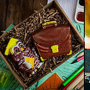 Косметика ручной работы handmade. Livemaster - original item Soap gift set