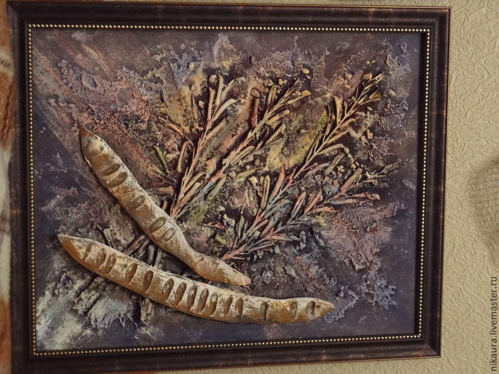 Картина объемная в 3d-формате Млечный путь в технике Терра, Картины, Москва,  Фото №1
