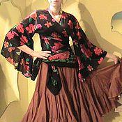 """Одежда ручной работы. Ярмарка Мастеров - ручная работа костюм """"Цыганка"""". Handmade."""