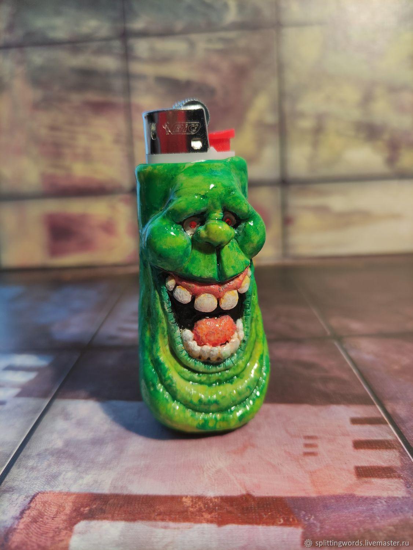 Horrible bic lighter case кейс для зажигалки bic, Модели, Калининград,  Фото №1