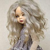 Куклы и игрушки ручной работы. Ярмарка Мастеров - ручная работа Коллекционная кукла ЛАУРА. Handmade.