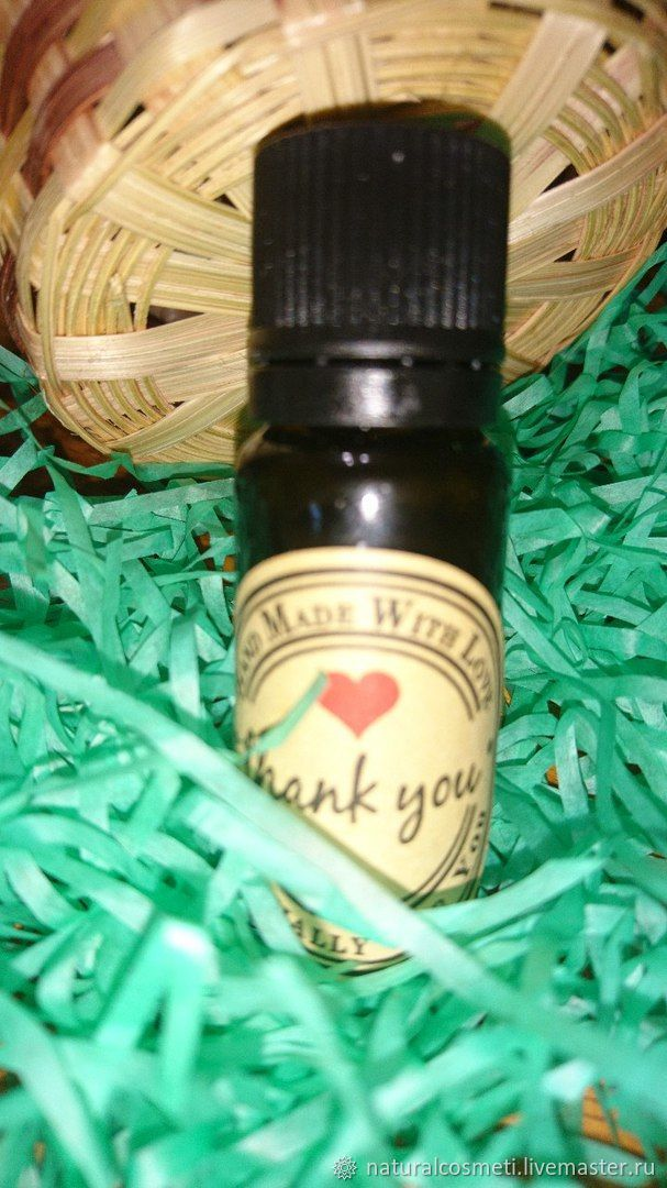 Healing oil for cuticles and nails
