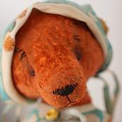 """Куклы и игрушки ручной работы. Ярмарка Мастеров - ручная работа Зина. Коллекция """"Детский сад на пляже"""". Handmade."""