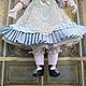 Одежда для кукол ручной работы. Крошечные кожаные туфельки для куклы, длина 22 мм. Григорий Корниенко. Ярмарка Мастеров. Mignonette
