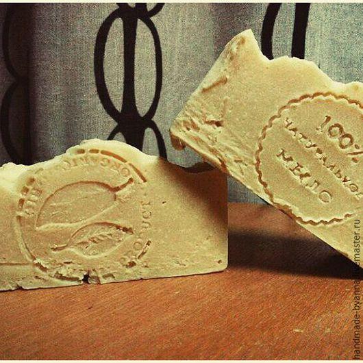 Мыло ручной работы. Ярмарка Мастеров - ручная работа. Купить Молочное мыло с нуля.. Handmade. Натуральное мыло с нуля