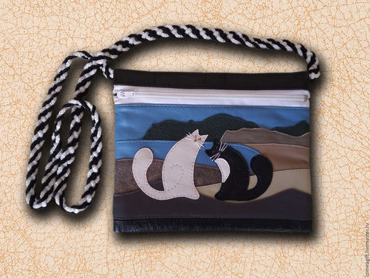 Чёрная кошка, Белый кот, Карадаг, Крым!