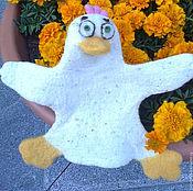 Куклы и игрушки ручной работы. Ярмарка Мастеров - ручная работа Сердитые птички/Angry Birds. Handmade.