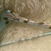 Для дома и интерьера handmade. Livemaster - original item The hanger painted