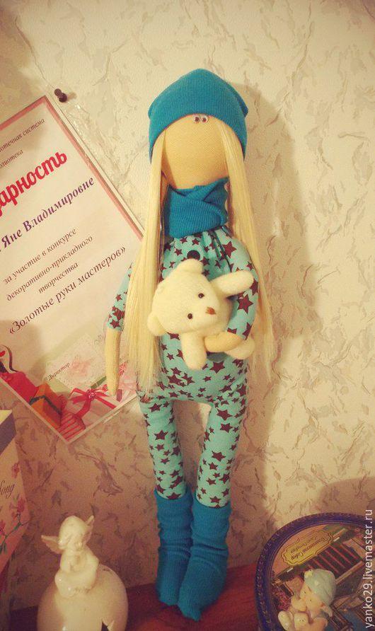 Человечки ручной работы. Ярмарка Мастеров - ручная работа. Купить Текстильные куклы. Handmade. Комбинированный, текстильная кукла, синтепон
