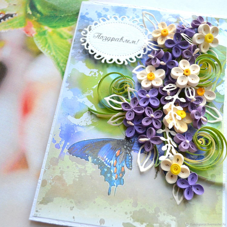 также, открытки ручной работы в смоленске платья