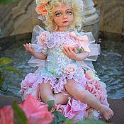 Куклы и игрушки handmade. Livemaster - original item Freckle. Handmade.