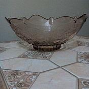 Винтаж handmade. Livemaster - original item Vintage kitchen utensils: fruit bowl. Handmade.