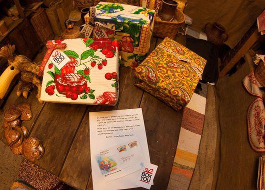 Подарочные наборы ручной работы. Ярмарка Мастеров - ручная работа. Купить Подарок-Сюрприз от Русских мастеров. Handmade. Русский, национальный