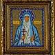 """Иконы ручной работы. Ярмарка Мастеров - ручная работа. Купить Икона""""Святая Елизавета благоверная княгиня"""". Handmade. Именная икона, иконы"""