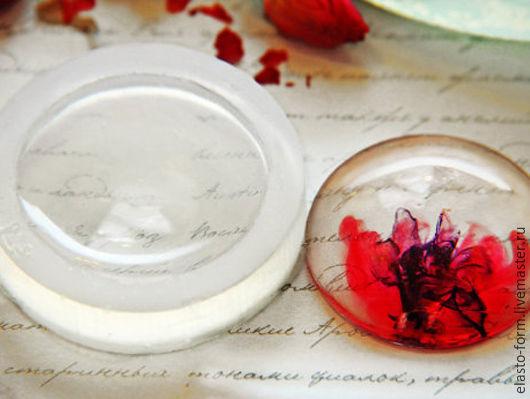Другие виды рукоделия ручной работы. Ярмарка Мастеров - ручная работа. Купить Красный прозрачный краситель концентрат для полиуретанов и смол. Handmade.