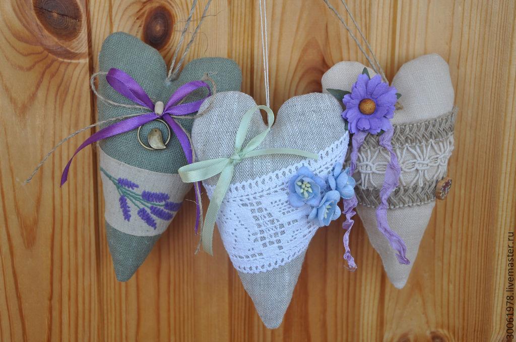 Подарки гостям на свадьбе: Свадьба в стиле Прованс 45