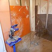 Для дома и интерьера ручной работы. Ярмарка Мастеров - ручная работа Купить зеркальный шкаф купе.Зеркала на стену.Встроенные зеркала.. Handmade.