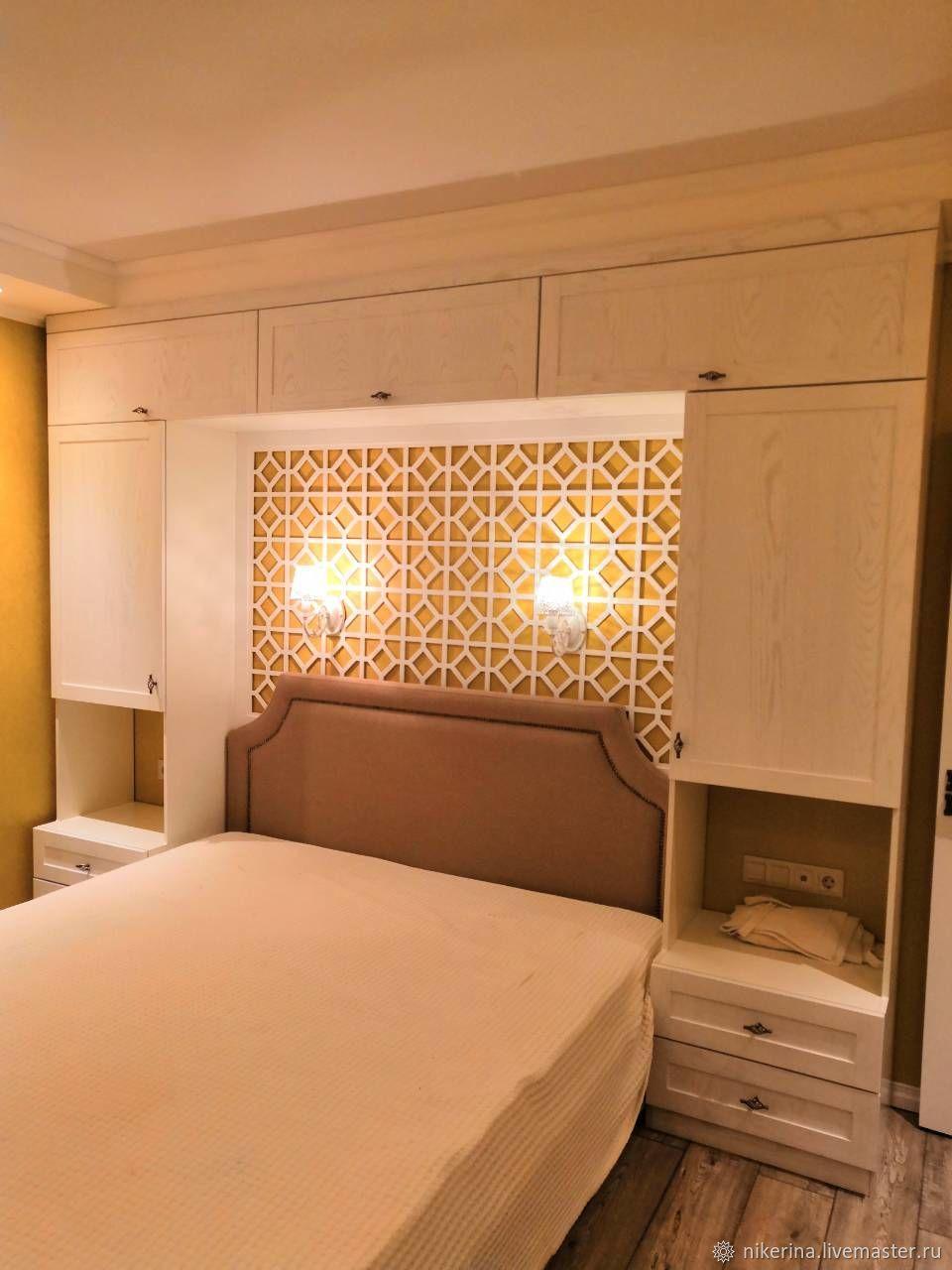 рисунки спальня с комодами вокруг кровати дизайн фото время катания калифорнийскому