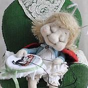 Куклы и игрушки ручной работы. Ярмарка Мастеров - ручная работа Подарок для папы. Handmade.