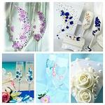 Роза(свадебные аксессуары) - Ярмарка Мастеров - ручная работа, handmade